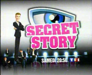 secret story loft tf1 star academy benjamin castaldi